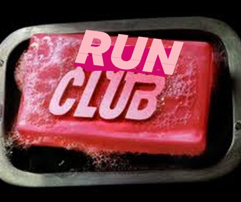 Rules of Run Club